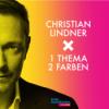Was sagen Sie zu 4 Jahren Podcast, Christian Lindner?