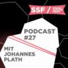 "Stefan Suckow Fragt E27 Prof. Dr. Johannes Plath - Charity-Projekt ""Langer Atem"""