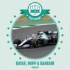 Katar, Hopp & Bahrain