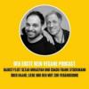 Jetzt Blond - Folge 10 - Was ist Männlichkeit? mit Gast Kim Hoss (Die Podcast Oma)