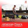 Johannes Floors – Leichtathletik - Paralympics - Podcast #17