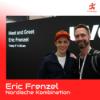 Eric Frenzel – Nordische Kombination - Podcast #18