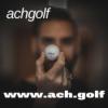 Ach! Golf. Erste Worte, denen weitere folgen