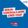 Verhüllter Reichstag im Klimawandel – Das Jahr 1995