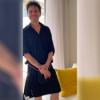 """""""12 Uhr mittags"""" über den Dächern von Cannes"""