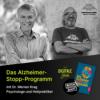Das Alzheimer-Stopp-Programm – Dr. Werner Krag, Psychologe und Heilpraktiker #98