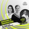 Narzissmus in Führungsetagen – Victoria Berg und Angela Roeckerath #108