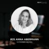 #25 Anna Abermann, Co-Founder von PONA