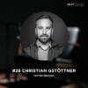 #28 Christian Gstöttner, CEO bei Obscura