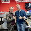 Jürgen Karney - Auf Sendung