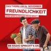 BB RADIO Sprichts an - Freundlichkeit: Sind Werte nichts mehr wert?