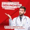 BB RADIO Sprichts an - Krankes BB Land. Zwischen Ärztemangel und vollen Wartezimmern