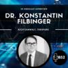 Block52 - #40 with Dr. Konstantin Filbinger, Rechtsanwalt, Theopark
