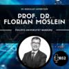 Block52 - #41 with Prof. Dr. Florian Möslein, Philipps-Universität Marburg