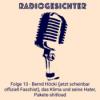 Folge 13 - Bernd Höcki, das Klima und seine Hater, Pakete-Shitload