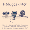 Folge 20 - Deutscher Computerspielpreis & FacePalmer