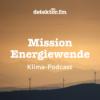 Mission Energiewende   Waldbrände und Klimawandel - Black Summer: Ein Szenario für Deutschland?
