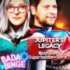 #12   Hässliche Superstrampler und betrunkene Flugbegleitung: Jupiter's Legacy & Flight Attendant