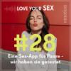 Eine Sex-App für Paare - wir haben sie getestet