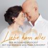 Wenn Sie wissen wollen, wie das Neue wirklich zu Ihnen kommt…   mit Eva-Maria & Wolfram Zurhorst   Episode #174 Download