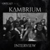Interview Kambrium