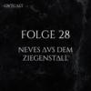 Folge 28 | Neues aus dem Ziegenstall