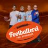 Footballerei meets DAZN. Super Bowl Preview & Stafford-Trade Download