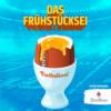 Das Footballerei Frühstücksei mit Flo und Lennart Episode 4