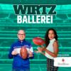 WIRTZBALLEREI WK 2 - NFL Gameday Preview mit Emily Wirtz und Detti | Footballerei