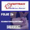 Folge 26 - Eusem und Rea-Algorithmus