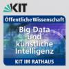 KIT im Rathaus - Mittwoch, 27. Januar 2017: Das KIT-Zentrum Information · Systeme · Technologien stellt sich vor