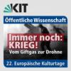 Podiumsdiskussion: Deutsche Gretchenfrage: Politisches Handeln zwischen Verantwortungsethik und Bündnisverpflichtung