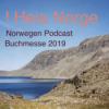 Buchmesse Leipzig und die Norweger*nnen