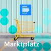 """Marktplatz 14.10.2021 """" Besser Haushalten bei der KFZ Versicherung"""""""