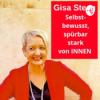 Nicht aufgeben - Ela Gobat, Coach auf 4 Rädern