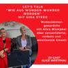 """#32 """"Wohnzimmergespräche"""" Gisa Steeg im Gespräch mit Alice Westphal über sexualisierte Gewalt"""