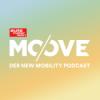 Moove | Der Vergleich zwischen Wasserstoff und der Lithium-Batterie ist unfair