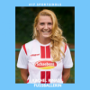 #17 Rachel Rinast, Fußballerin