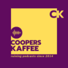 """CK138: Coopers Literaturclub: """"Milchmann"""" und """"Dann schlaf auch du"""""""