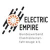 Ein Jahr Electric Empire Bundesverband Elektrokleinstfahrzeuge e.V. !
