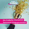 Arabella Champions: Trachten Angermaier