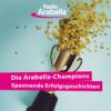 Arabella Champions: Wolfra