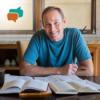 Steh auf gegen falsche Kompromisse – Harrison Conley