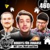 #460   Stromunfälle & Hobbys für zuhause