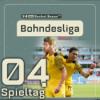 4. Spieltag: Spektakel vom BVB, Wolfsburg oben   Saison 2021/2022