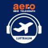 Ein Tag mit Kapitän Claus / Flug nach Frankfurt