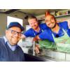Foodtruck Radio täglich - Eddielicious mit Guacamole