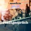 Stadtgespräch   NSU-Tribunal in Chemnitz und Zwickau - Anklagen und Beklagen