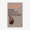 Podcast NDR Kultur Buch der Woche 17.06.2021