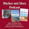"""""""Stella Cornelius-Koch und ihre Bücher mit Herz: Wellengesang & Wellenflüstern"""" Download"""